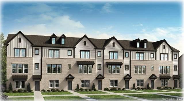 411 Grey Reagan Trail #16, Charlotte, NC 28211 (#3638816) :: Carolina Real Estate Experts