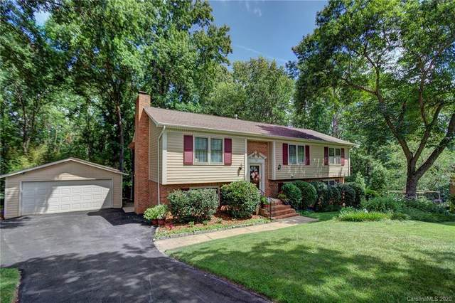 100 Condover Place, Charlotte, NC 28270 (#3638818) :: BluAxis Realty