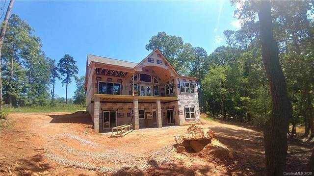 119 Cove Pointe, Mount Gilead, NC 27306 (#3638819) :: Rinehart Realty