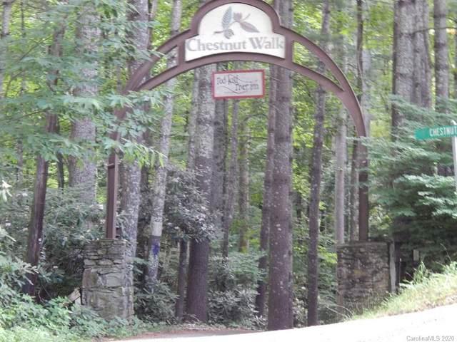 00 Chestnut Walk Drive, Waynesville, NC 28786 (#3638822) :: Rinehart Realty