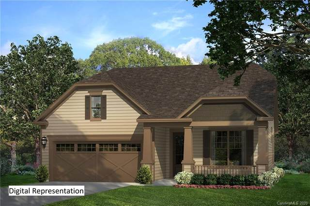5772 Cheerful Lane #235, Charlotte, NC 28215 (#3638834) :: Homes with Keeley | RE/MAX Executive