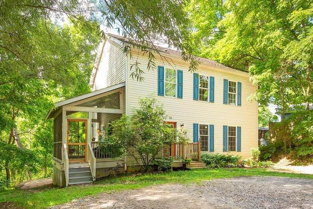 16 Ridge Avenue, Asheville, NC 28803 (MLS #3638838) :: RE/MAX Journey