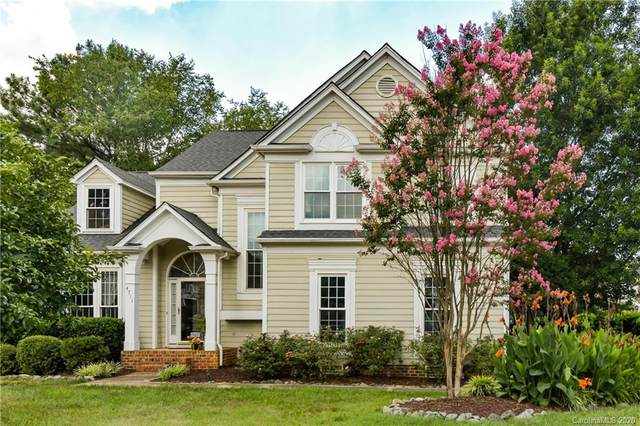 4711 Brownes Ferry Road #344, Charlotte, NC 28269 (#3638847) :: High Performance Real Estate Advisors