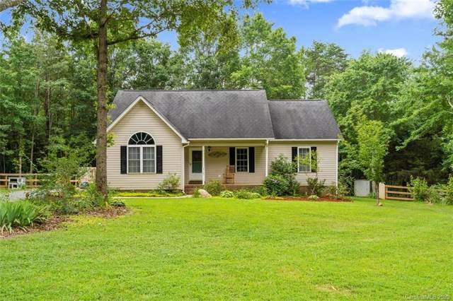 3127 Bush Road, Clover, SC 29710 (#3638849) :: Rinehart Realty
