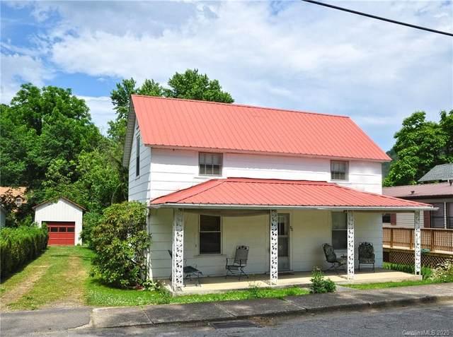 80 Meadow Lane, Hot Springs, NC 28743 (#3638852) :: LePage Johnson Realty Group, LLC