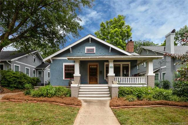 616 Louise Avenue, Charlotte, NC 28204 (#3638871) :: Zanthia Hastings Team