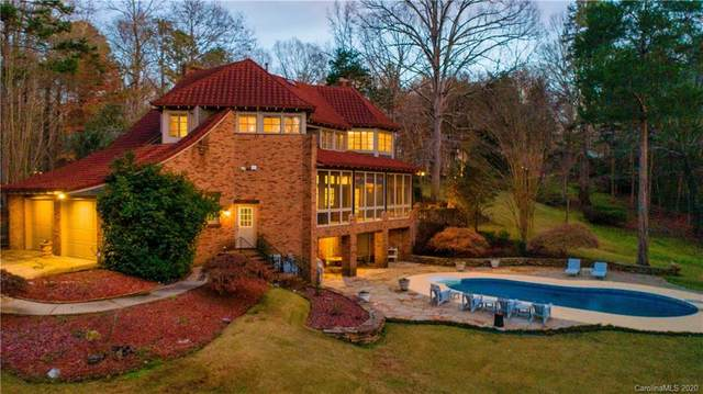 2177 Hayes Drive, Rock Hill, SC 29732 (#3638885) :: High Performance Real Estate Advisors