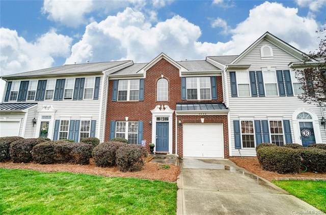 4036 Holly Villa Circle, Indian Trail, NC 28079 (#3638895) :: Homes with Keeley | RE/MAX Executive