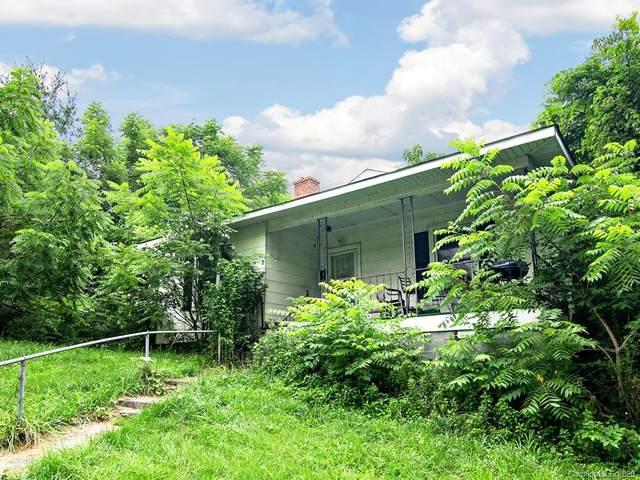 125 Edwards Avenue, Swannanoa, NC 28778 (#3638899) :: Besecker Homes Team