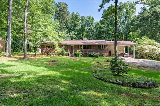 814 Forest Drive, Lancaster, SC 29720 (#3638904) :: Carlyle Properties