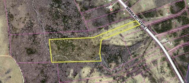 00 Sierra Road Lot 2, York, SC 29745 (#3638908) :: Mossy Oak Properties Land and Luxury