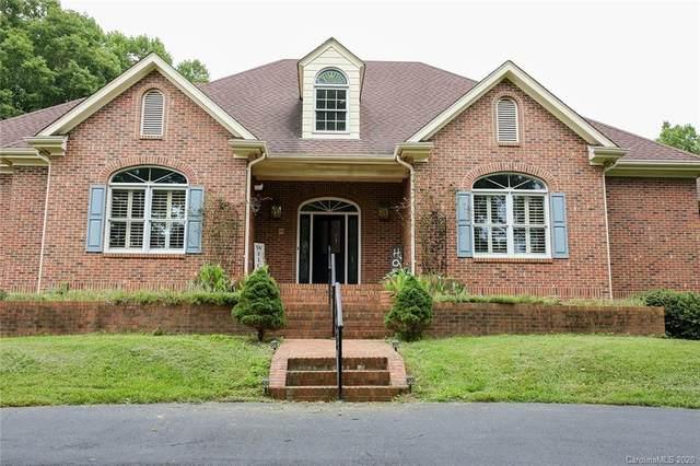 711 Hibriten Drive SE, Lenoir, NC 28645 (#3638909) :: Homes Charlotte