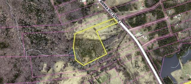 00 Sierra Road Lot 3, York, SC 29745 (#3638916) :: Mossy Oak Properties Land and Luxury