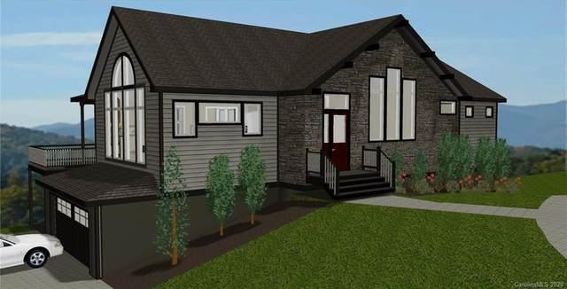 103 Governor Thomson Terrace, Weaverville, NC 28787 (#3638917) :: Rinehart Realty