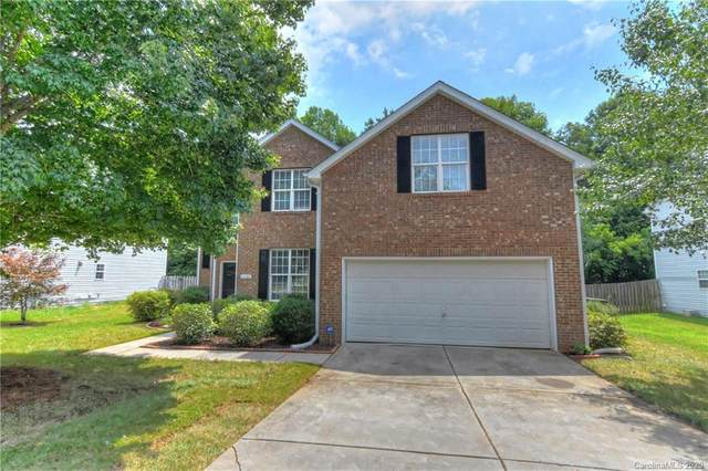 11107 Travis Gulch Drive, Charlotte, NC 28277 (#3638937) :: Stephen Cooley Real Estate Group