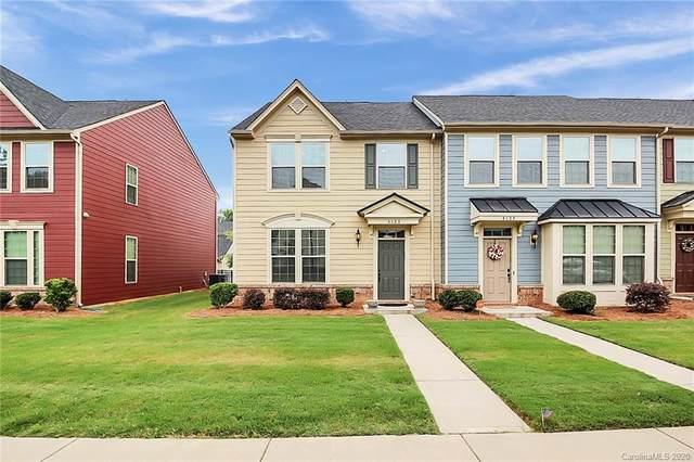 4123 Millennium Avenue, Charlotte, NC 28217 (#3638951) :: Stephen Cooley Real Estate Group