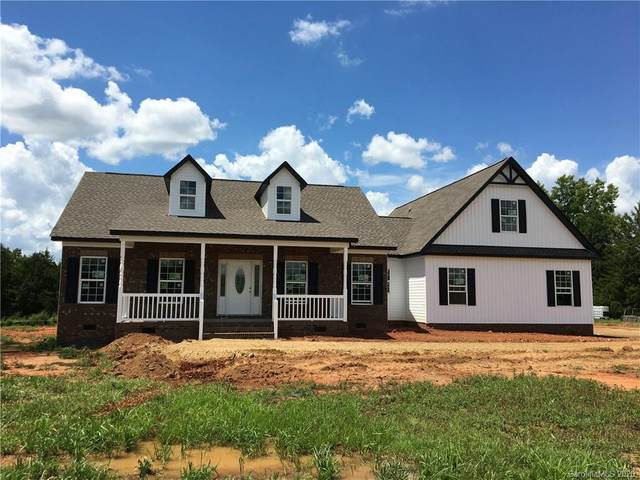 2038 Vermilyea Place Drive #7, Rock Hill, SC 29732 (#3638954) :: Homes Charlotte