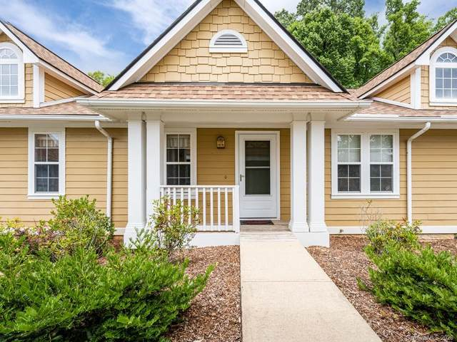 1602 Hyde Park Drive, Asheville, NC 28806 (#3638958) :: Keller Williams Professionals