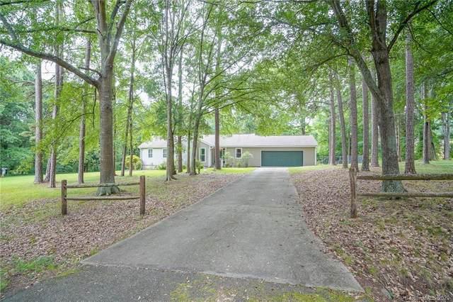 6115 Unity Lane #80, Concord, NC 28027 (#3638959) :: Premier Realty NC