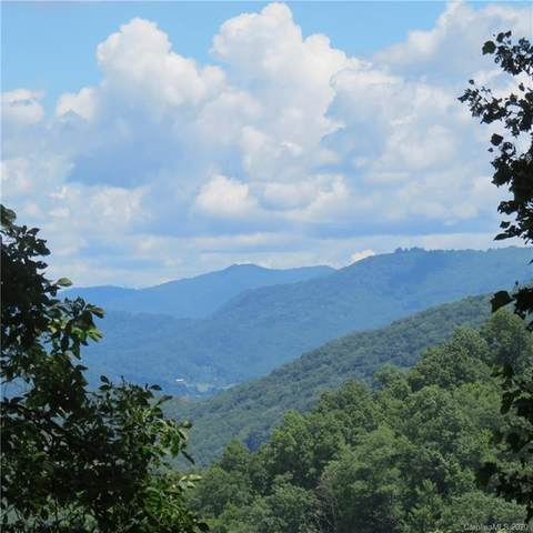 00 Timbercreek Heights, Maggie Valley, NC 28751 (#3638963) :: Odell Realty