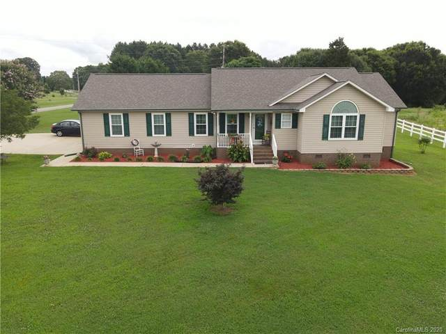 2432 Rock Dam Road, Lincolnton, NC 28092 (MLS #3638966) :: RE/MAX Journey