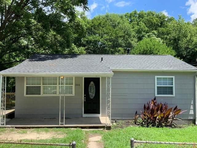 306 N Scruggs Street, Gastonia, NC 28052 (#3638967) :: BluAxis Realty