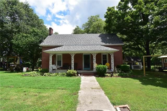 118 Whitesides Street, Cherryville, NC 28021 (#3638979) :: BluAxis Realty