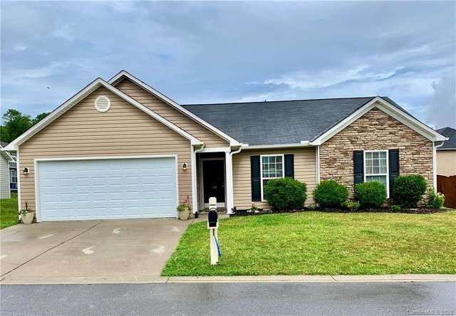 138 New River Drive, Fletcher, NC 28732 (#3638981) :: LePage Johnson Realty Group, LLC
