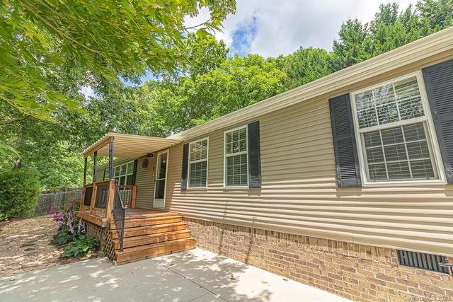 11 River Birch Run, Fletcher, NC 28732 (#3638998) :: The Premier Team at RE/MAX Executive Realty