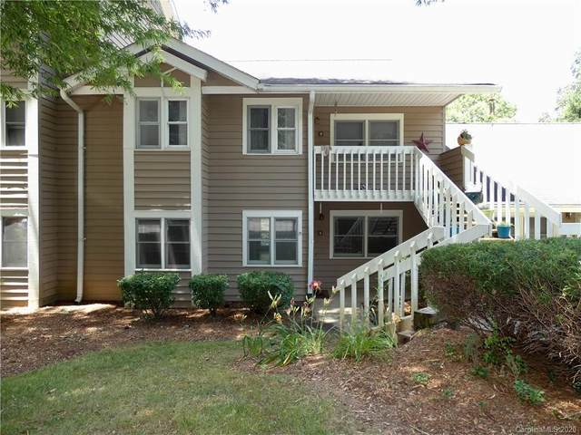 4 Creekside Lane, Asheville, NC 28803 (#3639004) :: Stephen Cooley Real Estate Group