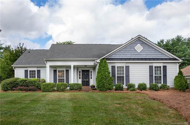 4743 Deanscroft Drive, Charlotte, NC 28226 (#3639007) :: Stephen Cooley Real Estate Group