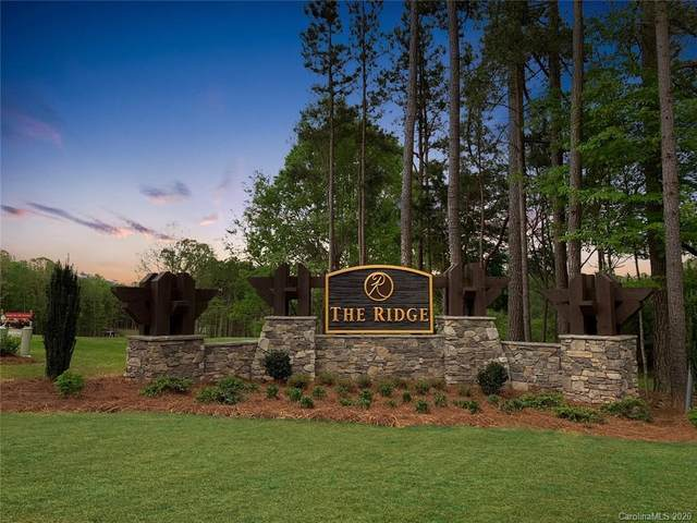 4048 Poplar Ridge Drive #35, Fort Mill, SC 29715 (#3639013) :: Premier Realty NC
