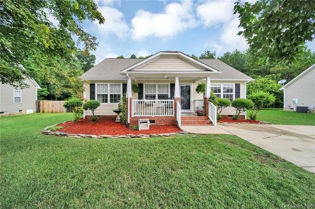 4078 Canvas Avenue, Rock Hill, SC 29732 (#3639015) :: Stephen Cooley Real Estate Group