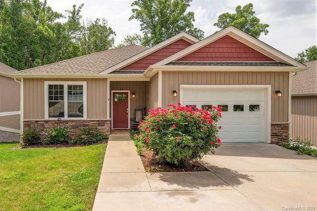 3 Nectar Way, Swannanoa, NC 28778 (#3639017) :: Wilkinson ERA Real Estate