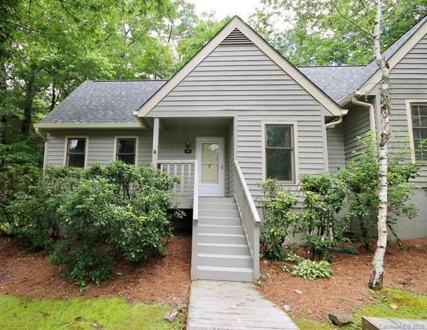 10 Dwarf Mountain Road #22, Sapphire, NC 28774 (#3639018) :: Stephen Cooley Real Estate Group