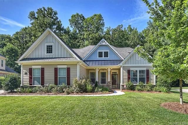 12607 Telfair Meadow Drive, Mint Hill, NC 28227 (#3639019) :: Robert Greene Real Estate, Inc.