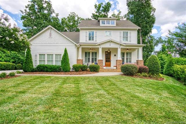 606 Bannerman Lane, Fort Mill, SC 29715 (#3639022) :: TeamHeidi®