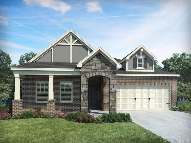 3809 Crosshill Street, Kannapolis, NC 28081 (#3639032) :: Mossy Oak Properties Land and Luxury