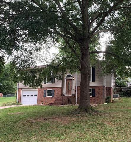 202 Redcoat Drive, Fort Mill, SC 29715 (#3639036) :: MartinGroup Properties