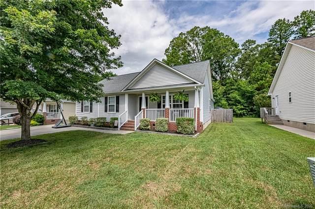 4018 Canvas Avenue, Rock Hill, SC 29732 (#3639042) :: LePage Johnson Realty Group, LLC
