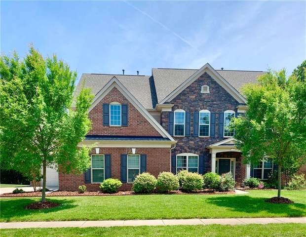 10420 Kristens Mare Drive, Charlotte, NC 28277 (#3639043) :: LePage Johnson Realty Group, LLC