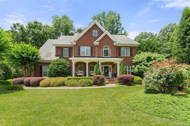1022 Patricians Lane, Monroe, NC 28110 (#3639044) :: Puma & Associates Realty Inc.