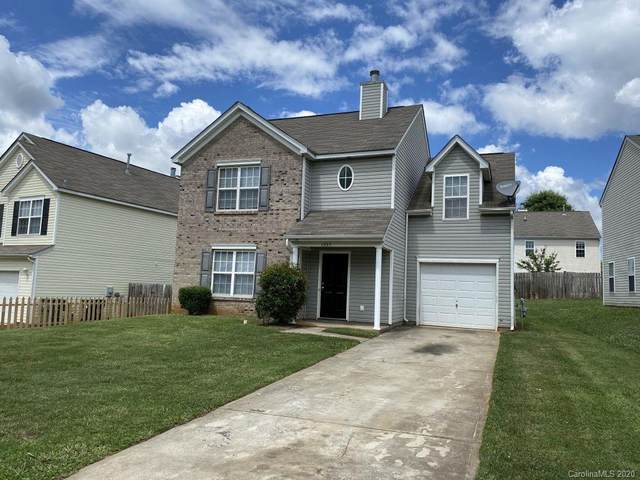 1557 Kindred Circle, Concord, NC 28027 (#3639046) :: Odell Realty