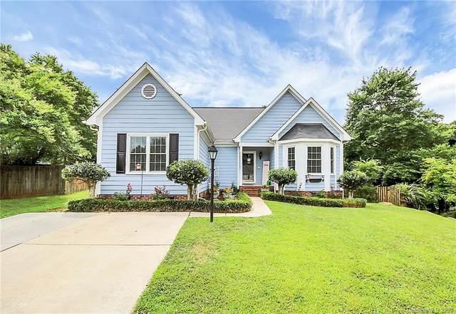 2600 Fence Post Lane, Monroe, NC 28110 (#3639051) :: MartinGroup Properties