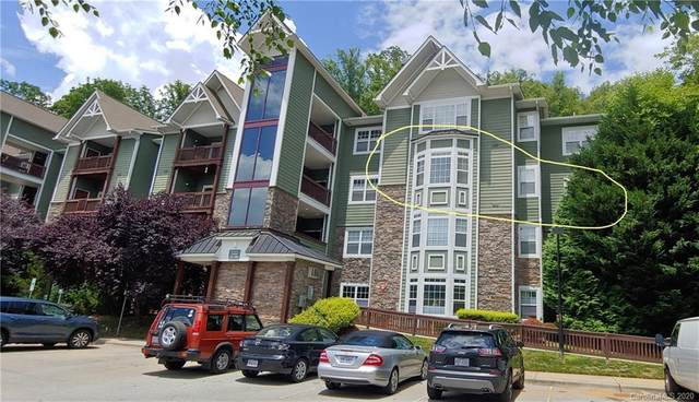 2000 Olde Eastwood Village Boulevard C208, Asheville, NC 28803 (#3639055) :: Stephen Cooley Real Estate Group