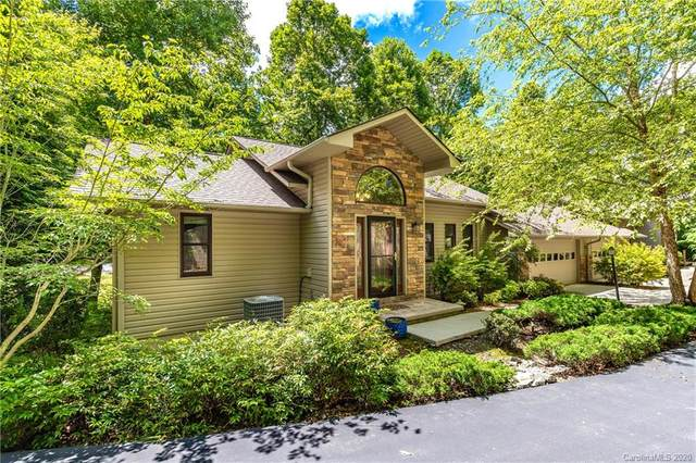 792 Tsisqua Circle U68/L108, Brevard, NC 28712 (#3639058) :: High Performance Real Estate Advisors