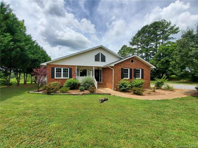 737 Crawley Gin Road, Shelby, NC 28150 (#3639069) :: The Premier Team at RE/MAX Executive Realty