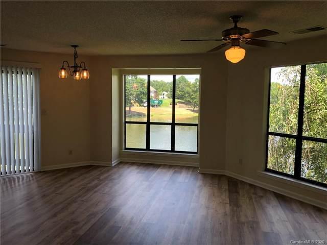 8189 Cedar Glen Drive, Charlotte, NC 28212 (#3639071) :: Carlyle Properties