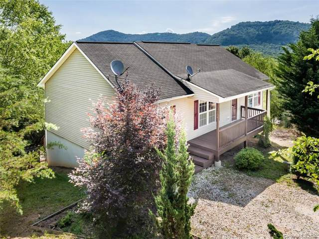 209 Jd Trail, Candler, NC 28715 (#3639094) :: LePage Johnson Realty Group, LLC
