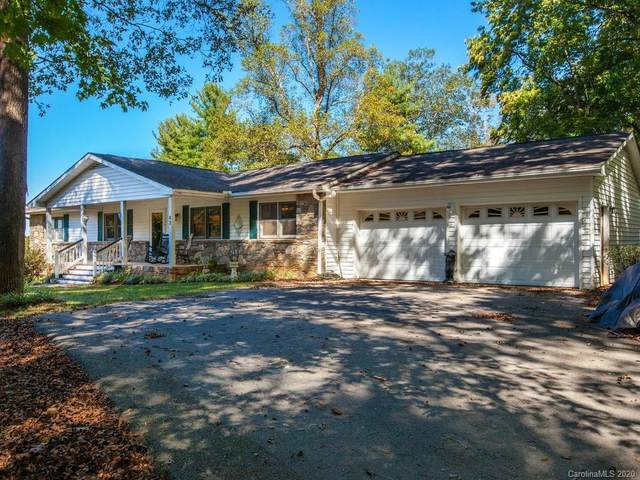 62 Wynne Drive, Asheville, NC 28806 (#3639102) :: LePage Johnson Realty Group, LLC